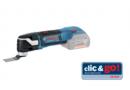 Test og anmeldelse af – Bosch akku multicutter GOP 18 V-EC