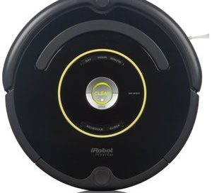 IRobot Roomba 650 Robotstøvsuger